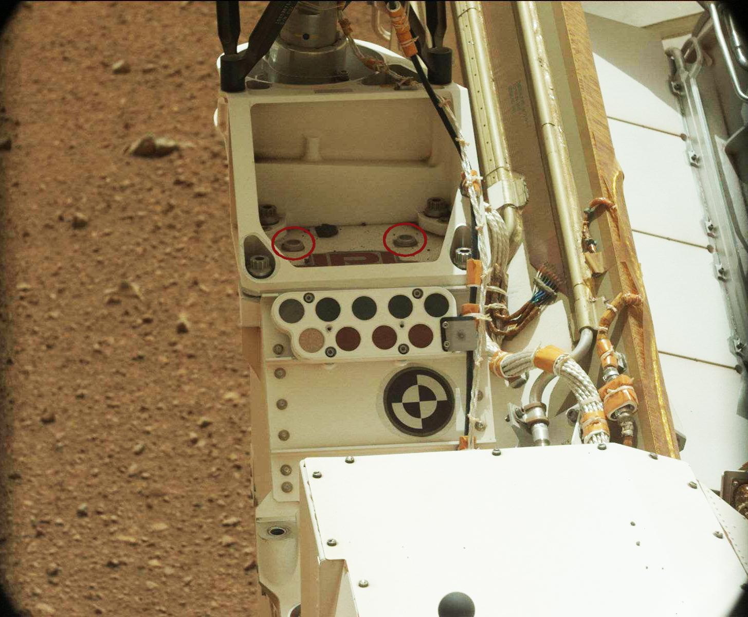 Отправь свое имя на Марс!