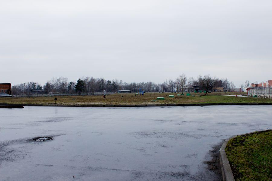 Как очищают водопроводную воду в Москве